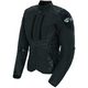 Womens Black Atomic 4.0 Jacket