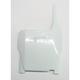 Honda Front Number Plates - HO03633-041