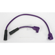 Purple 8mm Pro Spark Plug Wires - 20331