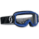 Blue Model 89Si Youth Goggles w/Clear Standard Lens - 217800-0003041