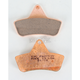 Front or Rear Severe Duty Brake Pads - FA271SV