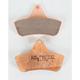 SV Severe Duty Sintered Metal Brake Pads - FA271SV