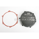 Factory Racing Clutch Cover - CC-12