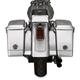 Bagger Tail Filler Panels - CV-7220