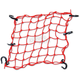 Adjustable Cargo Nets - 50121