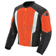 Orange/Black Phoenix 5.0 Mesh Jacket