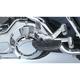 Adjustable Footpegs for Dressers - 7926