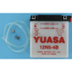 Conventional 12-Volt Battery - 12N5-4B