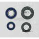 Front Wheel Bearing Kit - 0215-0233