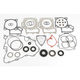 Complete Gasket Set with Oil Seals - 0934-0702