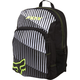 Black/White Kicker 2 Backpack - 02975-018