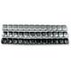 Chrome 5-Gram Steel Quickstick Wheel Weights - 32-3499