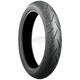 Front Battlax S20 130/70ZR-16 Blackwall Tire - 024039