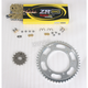 530ZRT Chain and Sprocket Kits - 6ZRT108KYA00