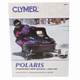 Polaris Snowmobile Service Manual - S833