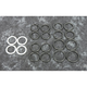 Complete Pushrod Seal Set - 11133-FL