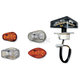 LED Marker Lights - FH14-AMB