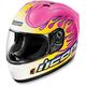 Alliance SSR Igniter Pink Helmet