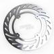 Standard Brake Rotor - MD6001D