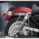 Chrome Saddlebag Support Brackets - DS-110852