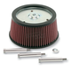 Air filter Upgrade Kit - 117298
