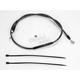 Black Pearl Designer Series Standard Length High Efficiency Clutch Cable - 4212HE