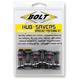 Hub-Savers Double Locked Sprocket Fastening Kit - 2008-HS.B