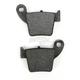 Qualifier Brake Pads - 1720-0225