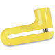 Yellow Kryptolok DFS 10 Disc Lock - 720018-998655