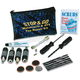 Tube/Tubeless Tire Repair Kit w/ CO2 - 1066