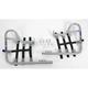 Steel Nerf Bars - 54-4360