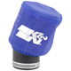 Blue Drycharger Air Filter Wrap - RU-1750DB
