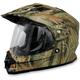 Camo FX-39DS Dual Sport Helmet