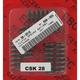 CSK Clutch Spring Set - CSK28