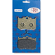 Gold Plus Brake Pads - 7182-GPLUS