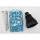 Front Inboard CV Boot Kit - 0213-0409