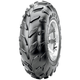 Front MU19 AT25x8-12 Tire - TM00652100