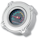 Temperature Gauge 1.3 Bar Radiator Cap - MMRCGS