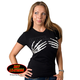 Womens Skeleton Hands T-Shirt
