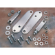 Motor Mount Highway Bars for Male Mount Footpegs - DS-243524