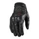 Black Apex Pro Gloves