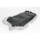 Black ATV Seat Cover - AM178