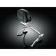 Switchable Driver/Passenger Backrest - 1556