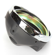 Matte Black 7 in. Z1 Style Headlight - 66-65010