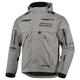 Gray Patrol Waterproof Jacket