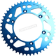 Blue Rear Sprocket - 1211-0865