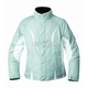 Womens Silver Snow Fox 3 Jacket