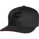 Black Flex-Fit Barbolt Hat