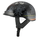 Piston Graphic Alto DDV Beanie Helmet