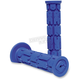Blue ATV Rogue Single-Ply Grips - D01RGU